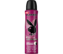 Damendüfte Queen Of The Game Deodorant Body Spray