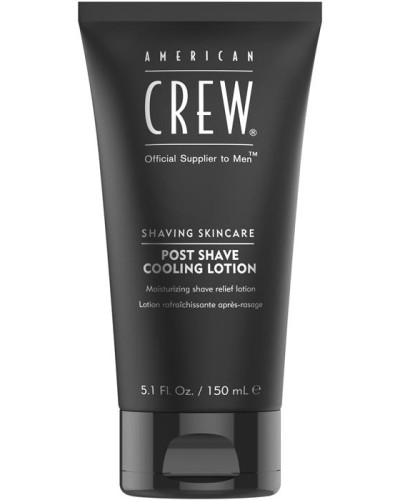 Haarpflege Shave Post Cooling Lotion