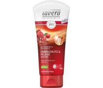 Haarpflege Pflege Bio-Cranberry & Bio-Avocado Farbschutz & Pflege Spülung