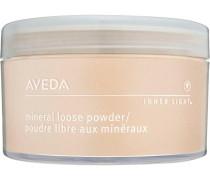 Makeup Gesicht Inner Light Mineral Loose Powder Nr. 01 Translucent