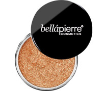 Make-up Augen Shimmer Powder Noir