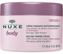 Körperpflege Body Crème Fondante Raffermissante