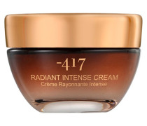 Immediate Miracles Radiant Intense Cream