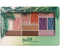 Lidschatten Tropical Days Eyeshadow Palette