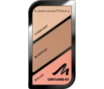 Make-up Gesicht Contouring Kit Nr. 001 St.Tropez Glam