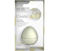 Pflege Lippen Vanilla Crystal Lip Balm