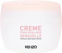 ki REISDAMPF - Sinnliche Körperpflege Sensual Bare Body Cream