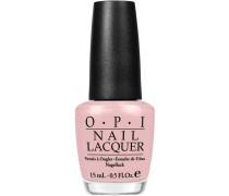 Nagellacke Nagellacke  SoftShades S95 Pink-ing of you