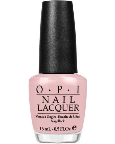 Nagellacke Nail Lacquer SoftShades S95 Pink-ing of you