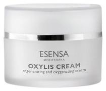 Oxylis Essence - Sauerstoff für müden & fahlen Teint Revitalisierende belebende Creme Cream