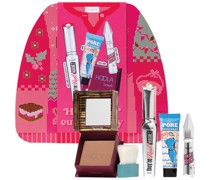 Teint Primer Holiday Cutie Beauty Shade 03 Set Geschenkset Gimme Brow+ Augenbrauengel in Full Size 3.0 g + They're Real! Magnet Mascara supercharged black 8.5 Hoola Bronzer 8.0 The POREfessional Hydrate Mini 7.5 ml