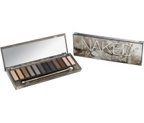 Specials Naked Naked Smokey Eyeshadow Palette