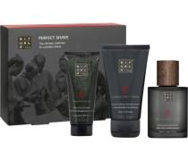 The Ritual Of Samurai Perfect Shave Giftset Magic Shave 70 ml + Scrub 30 ml + Shave Repair 30 ml