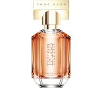 Boss Black Damendüfte Boss The Scent For Her Intense Eau de Parfum Spray