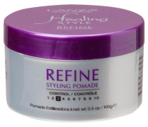Haarpflege Healing Style Refine Styling Pomade