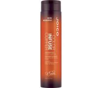 Haarpflege Color Infuse & Color Balance Color Infuse Copper Shampoo