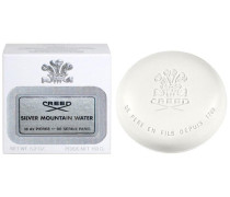 Silver Mountain Water Soap