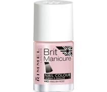 Make-up Nägel Brit Manicure Nr. 433 Ivory Tower