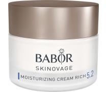 Gesichtspflege Skinovage Moisturizing Cream Rich