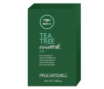 Haarpflege Tea Tree Special Essential Oil