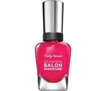 Nagellack Complete Salon Manicure The New Neutral Nagellack Nr. 721 Rose-Colored Glasses