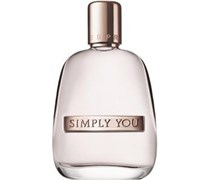 Damendüfte Simply You for women Eau de Toilette Spray