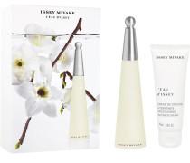 L'Eau d'Issey Geschenkset Eau de Toilette Spray 50 ml + Moisturizing Shower Cream 75 ml