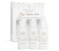 Shampoo Hydrate Travel Trio Set Hydrating Cream Hairbath 59;15 ml + Conditioner Sweet Spirit Leave In