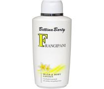 Pflege Frangipani Hand & Body Lotion