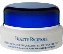 Augenpflege Crème Métamorphique Vitamin A Anti-Wrinkle Eye Creme