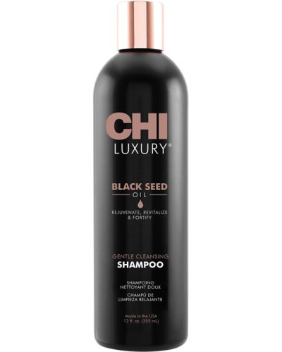 Haarpflege Luxury Black Seed Oil Gentle Cleansing Shampoo