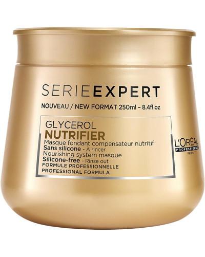 Serie Expert Nutrifier Masque