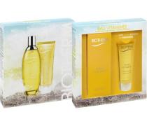 Düfte Eau Vitaminée Geschenkset Eau de Toilette Spray 100 ml + Shower Gel 75 ml