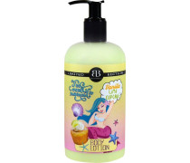 Pflege Cupcake Vanilla Lime Cupcake Body Lotion Mermaid