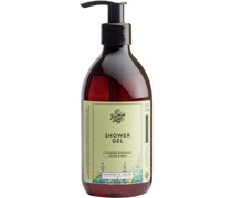 Collections Lavender & Rosemary Shower Gel