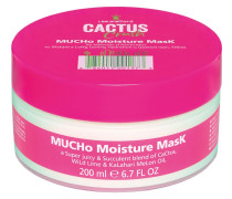 Haarpflege Cactus Crush Moisture Mask