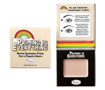 Augen Eyeshadow Neutral Primer