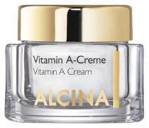 Kosmetik Effekt & Pflege Vitamin A-Creme