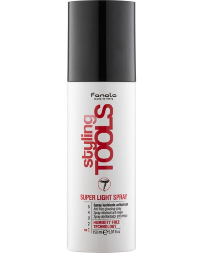 Styling Tools Glossing Spray