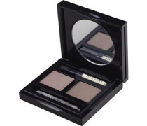 Makeup Augen Brow Kit Nr. 02 Saddle / Mahogany 2