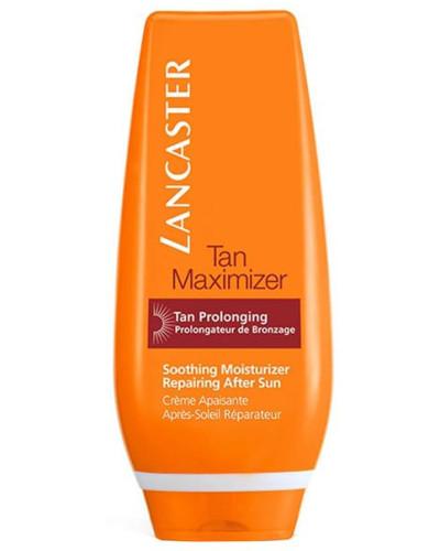 Sonnenpflege Tan Maximizer Soothing Moisturizer Face & Body