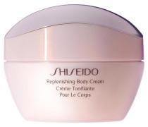 Körperpflege Global Body Care Replenishing Body Cream