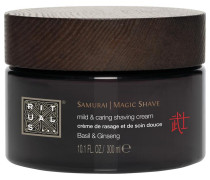 Kollektionen The Ritual Of Samurai Magic Shave Mild & Caring Shaving Cream