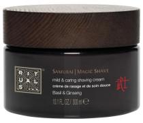 The Ritual Of Samurai Magic Shave Mild & Caring Shaving Cream