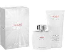 White Geschenkset Eau de Toilette 75 ml + Hair and Body Shower Gel
