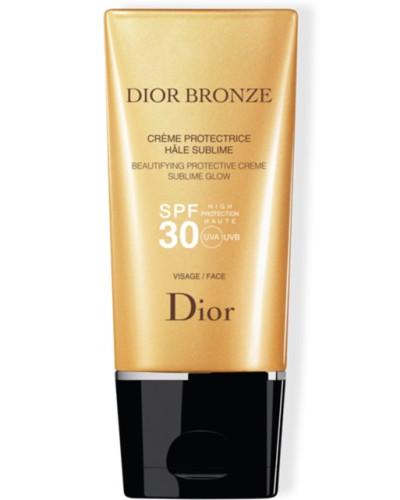 Selbstbräuner und Sonnenpflege Bronze Beautifying Protective Creme SPF 50