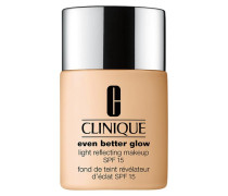 Make-up Foundation Even Better Glow Light Reflecting Makeup SPF 15 Nr. WN 44 Tea