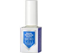 Nagelpflege Nail Repair Matt