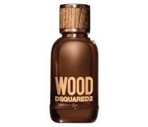 Wood Pour Homme Eau de Toilette Spray
