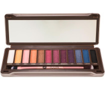 Make-up Augen Icon Eyeshadow Palette Twilight